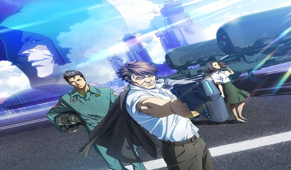 Descargar Psycho-Pass: Sinners of the System Case 2 First Guardian MEGA 720p HD Ligero